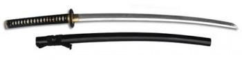 CAS Hanwei Bamboo Mat Katana swords PC2438