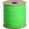 Marbles Parachute Cord Green - BRK-RG1023S