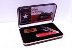 Case Cutlery Texas Ranger Trapper - CATXRRPB