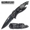 Tac Force Linerlock A/O - BRK-TF705FC