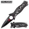 Tac Force Dragon Linerlock A/O - BRK-TF707GY