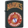 The Zippo US Marines lighter (ZO12539)