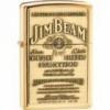 Zippo Jim Beam Brass - 16929