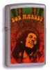 Zippo Bob Marley Lifetime Guarantee Lighter ZO24991