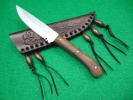 Pakistan Patch Knife - BRK-PA3294