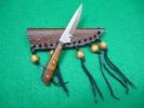 Pakistan Patch Knife - BRK-PA3296
