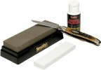 Smiths Two Stone Sharpening Kit - AC165