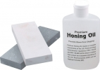 Arkansas Whetstone Deluxe Honing Kit - AC17