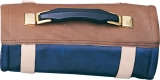 Knife Cases Deluxe 60 Piece Knife Roll - AC35