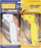 Accu-Sharp Sharpener Combo Pack - AS12