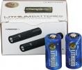 ASP CR123A Battery - 12 Pack - ASP03028