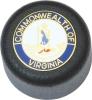 ASP Baton Cap Virginia State Seal - ASP54186