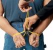 ASP Tri-Fold Single-Use Restraints - ASP56190