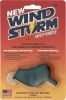All Weather Wind Storm Safety Whistle - AW5BK