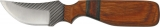 Anza Model 63 Skinner 7 Inch Wood Handle Sheath