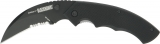Blackhawk Garra II Partially Serrated - BB10024