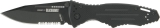 Blackhawk Hornet II Partially Serrated - BB10026
