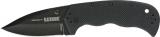Blackhawk Crucible II Linerlock - BB15C201BK