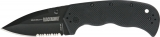 Blackhawk Crucible II Folder - BB15C211BK