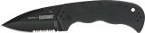 Blackhawk Crucible II Linerlock - BB15C211BK