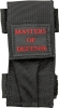 Blackhawk Medium Cordura Belt Sheath - BB204M