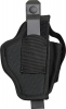 Blackhawk Multi-Use Nylon Holster 05 - BB40AM05BK