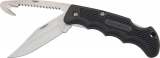 Bear and Son Lockback Guthook - BC460GH