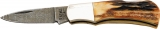 Bear and Son Mini Executive Stag Bone - BC540D