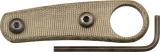 Bear and Son Model 155 Neck Knife Handles - BCB155HG