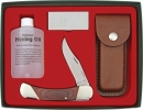 Bear and Son Folding Hunter Gift - BCS297R