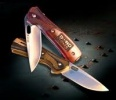Bond Arms Bond Arms Linerlock Rosewood - BRK-BD3202