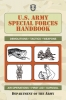 Books Special Forces Handbook - BK155