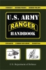 Books Book US Army Ranger Handbook. - BK156