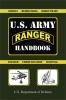 Books Ranger Handbook - BK156