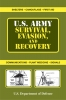 Books Book U.S. Army Survival - BK157
