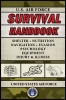 Books USAF Survival Handbook - BK158