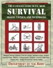Books Book U.S. Army Survival - BK161