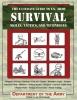 Books Surv Skills/Tactics/Techniques - BK161