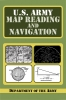 Books Map Reading and Navigation - BK172