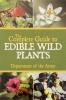 Books Complete Guide Edible Plants - BK182