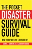 Books Pocket Disaster Survival Guide - BK183