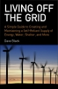 Books Book Living Off The Grid. - BK185