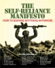 Books The Self-Reliance Manifesto - BK187