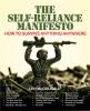 Books The Self-Reliance Manifesto - BK187