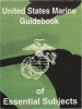 Books U.S.M.C. Guidebook of� - BK193