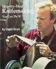 Books Step-by-Step Knifemaking - BK205