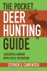 Books Book The Pocket Deer Hunting - BK214