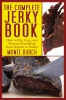Books Book The Complete Jerky Book - BK217