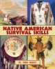 Books Book Native American Survival - BK222