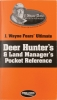 Books Book Deer Hunters & Land - BK229